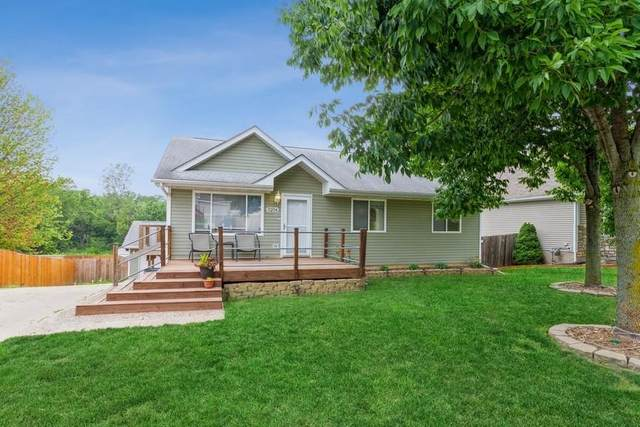 5204 SE 5th Street, Des Moines, IA 50315 (MLS #634199) :: EXIT Realty Capital City
