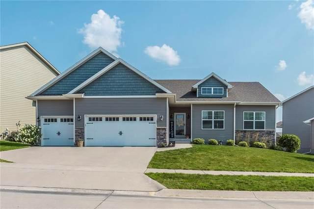 170 Abigail Lane, Waukee, IA 50263 (MLS #634209) :: Pennie Carroll & Associates