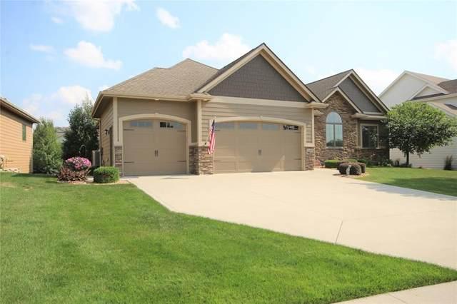 15106 Northview Drive, Urbandale, IA 50323 (MLS #634215) :: Pennie Carroll & Associates