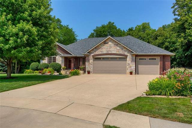 1903 SW Tanglewood Court, Ankeny, IA 50023 (MLS #634219) :: EXIT Realty Capital City