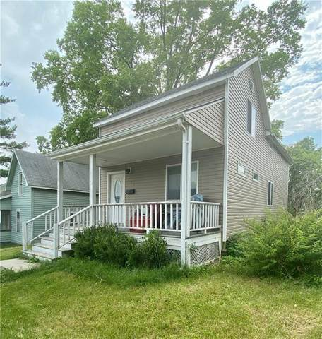711 Pearl Street, Grinnell, IA 50112 (MLS #634221) :: Moulton Real Estate Group