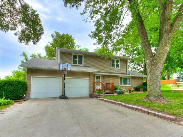 1347 NW 93rd Court, Clive, IA 50325 (MLS #634223) :: EXIT Realty Capital City