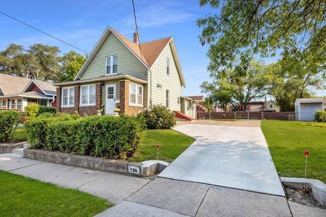 130 E Jackson Avenue, Des Moines, IA 50315 (MLS #634225) :: Pennie Carroll & Associates