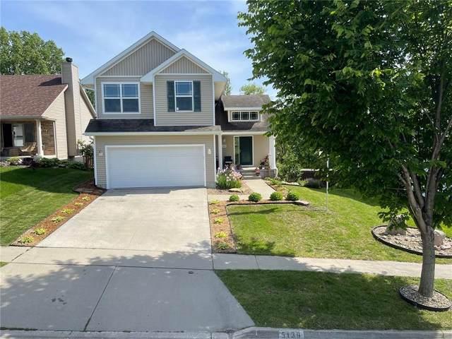 5139 Walnut Ridge Drive, Des Moines, IA 50317 (MLS #634230) :: EXIT Realty Capital City