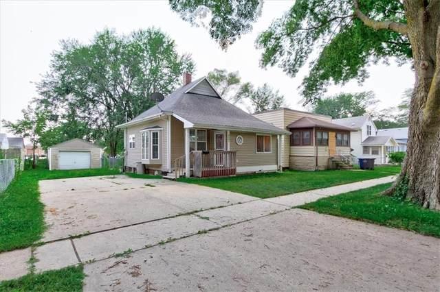 2341 Logan Avenue, Des Moines, IA 50317 (MLS #634259) :: EXIT Realty Capital City
