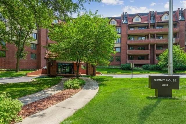 2880 Grand Avenue #102, Des Moines, IA 50312 (MLS #634267) :: Pennie Carroll & Associates