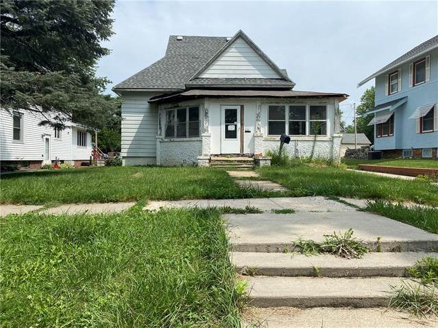 1916 Otley Avenue, Perry, IA 50220 (MLS #634274) :: Better Homes and Gardens Real Estate Innovations