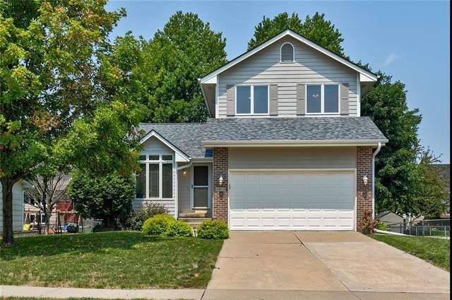 3413 Glenwood Drive, West Des Moines, IA 50265 (MLS #634276) :: Pennie Carroll & Associates