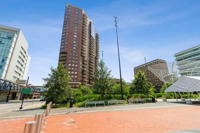 300 Walnut Street #1206, Des Moines, IA 50309 (MLS #634282) :: Better Homes and Gardens Real Estate Innovations