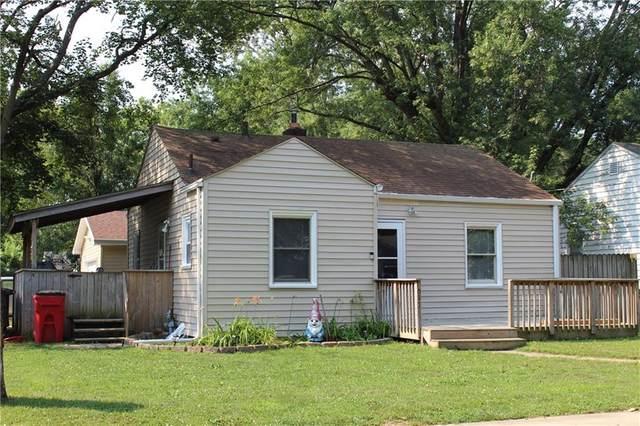 617 Morton Avenue, Des Moines, IA 50313 (MLS #634286) :: Pennie Carroll & Associates