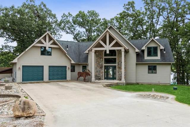 112 North Drive, Montezuma, IA 50171 (MLS #634287) :: Better Homes and Gardens Real Estate Innovations
