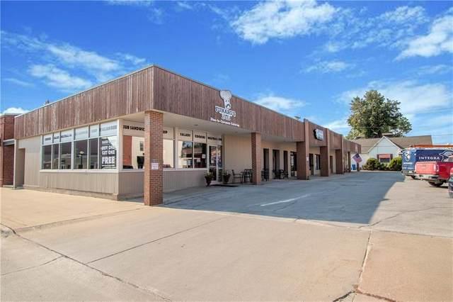 201 N Buxton Street, Indianola, IA 50125 (MLS #634293) :: Moulton Real Estate Group