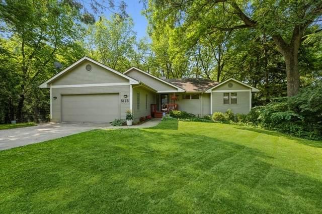 5128 Welker Avenue, Des Moines, IA 50312 (MLS #634300) :: Moulton Real Estate Group
