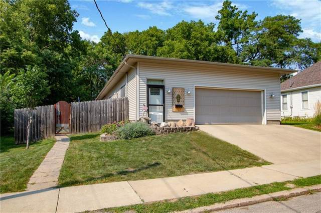 3907 Pleasant Street, Des Moines, IA 50312 (MLS #634311) :: Moulton Real Estate Group