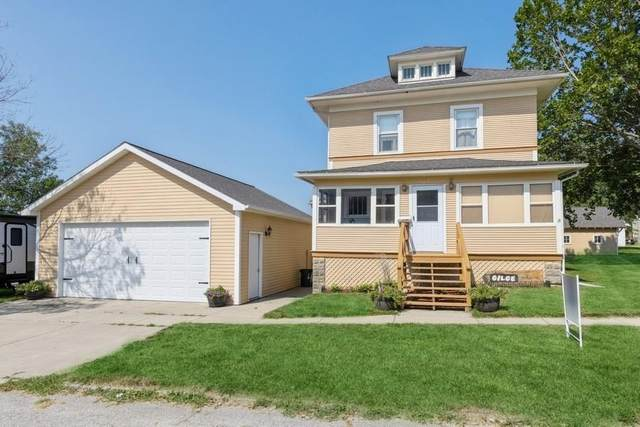 401 S 4th Street, Guthrie Center, IA 50115 (MLS #634333) :: Better Homes and Gardens Real Estate Innovations