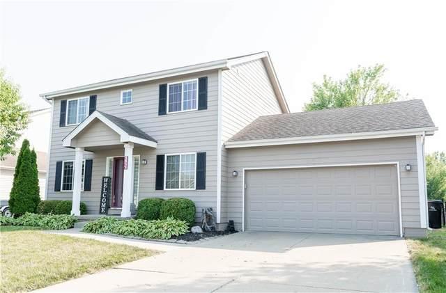 2011 Lakeside Drive, Ankeny, IA 50023 (MLS #634344) :: Moulton Real Estate Group