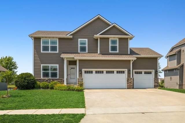 227 S 83rd Street, West Des Moines, IA 50266 (MLS #634357) :: Moulton Real Estate Group
