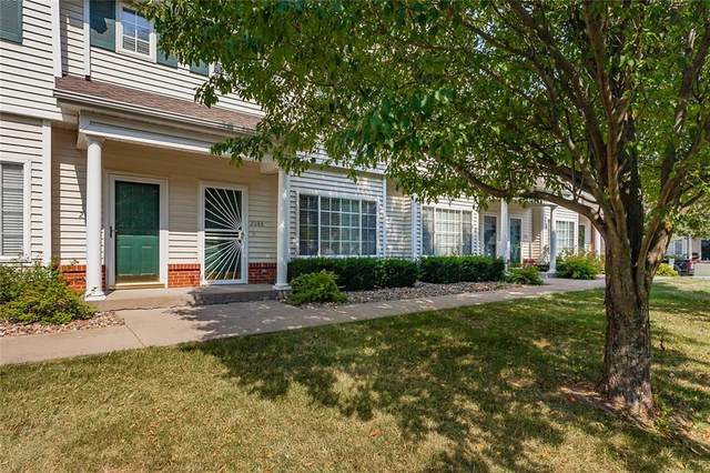 2086 Ridgeview Circle, Clive, IA 50325 (MLS #634362) :: Better Homes and Gardens Real Estate Innovations