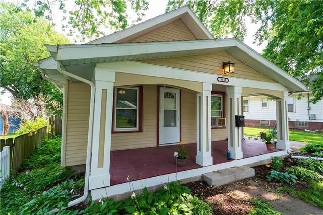 3939 4th Street, Des Moines, IA 50313 (MLS #634371) :: Moulton Real Estate Group
