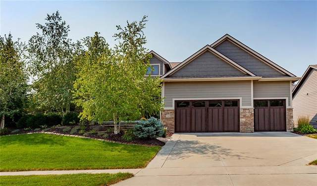 14810 Horton Avenue, Urbandale, IA 50323 (MLS #634375) :: Moulton Real Estate Group