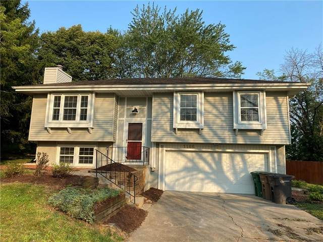 1166 Columbine Circle, Norwalk, IA 50211 (MLS #634381) :: Moulton Real Estate Group