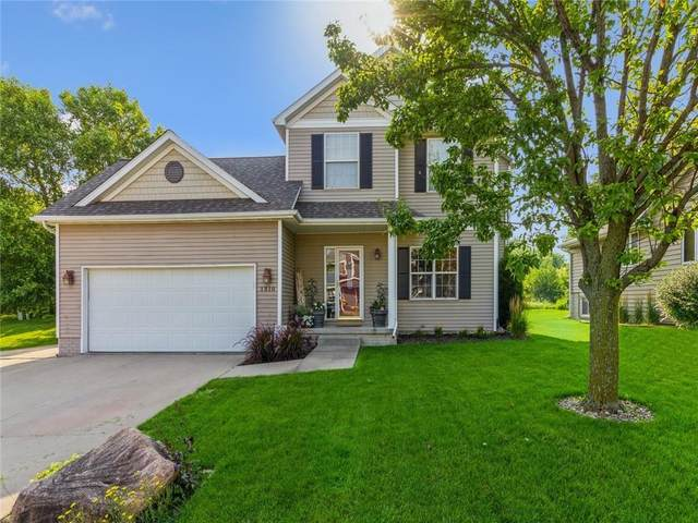 1310 N 7th Street, Indianola, IA 50125 (MLS #634397) :: Moulton Real Estate Group