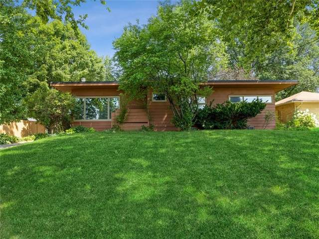 7137 Sunrise Boulevard, Windsor Heights, IA 50324 (MLS #634398) :: Better Homes and Gardens Real Estate Innovations