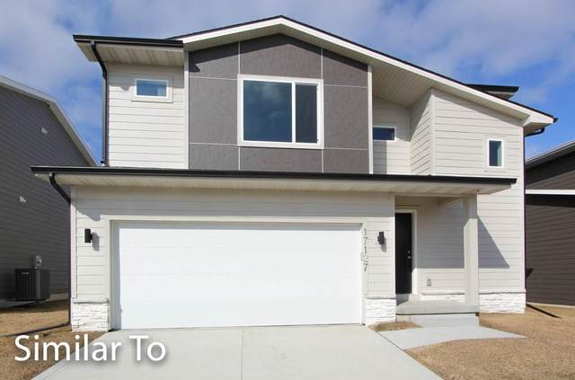 15328 Deerview Drive, Urbandale, IA 50323 (MLS #634402) :: Moulton Real Estate Group