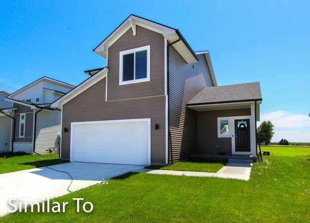 5127 155th Street, Urbandale, IA 50323 (MLS #634414) :: Moulton Real Estate Group