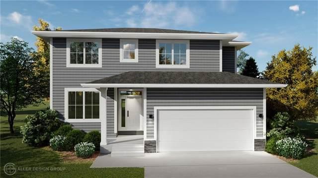5123 155th Street, Urbandale, IA 50323 (MLS #634415) :: Moulton Real Estate Group