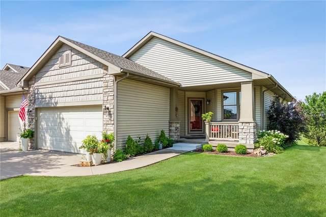 2417 Lexington Drive, Norwalk, IA 50211 (MLS #634416) :: Moulton Real Estate Group