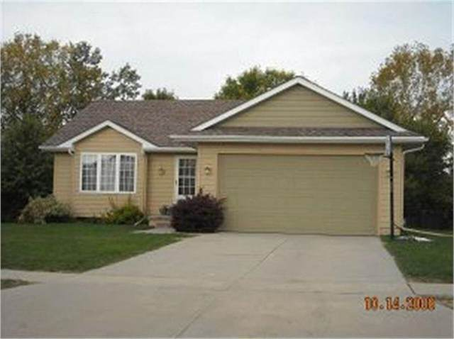 1103 N 9th Street, Indianola, IA 50125 (MLS #634426) :: Moulton Real Estate Group