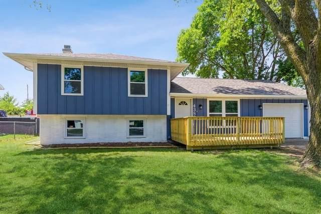 4380 Oakcreek Drive, Norwalk, IA 50211 (MLS #634432) :: Moulton Real Estate Group