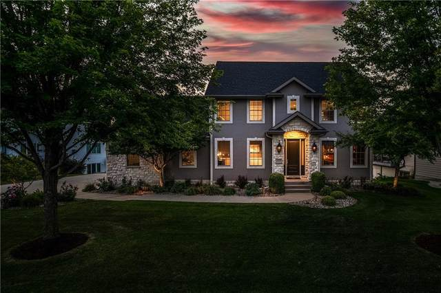 16849 Aurora Court, Clive, IA 50325 (MLS #634439) :: Better Homes and Gardens Real Estate Innovations