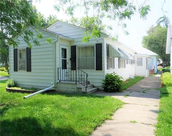 106 Nw Grant Street, Greenfield, IA 50849 (MLS #634442) :: Pennie Carroll & Associates