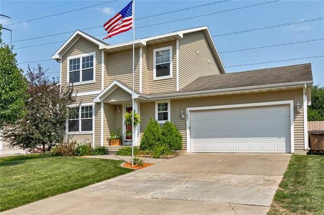 189 Burr Oak Boulevard, Pleasant Hill, IA 50327 (MLS #634443) :: Pennie Carroll & Associates