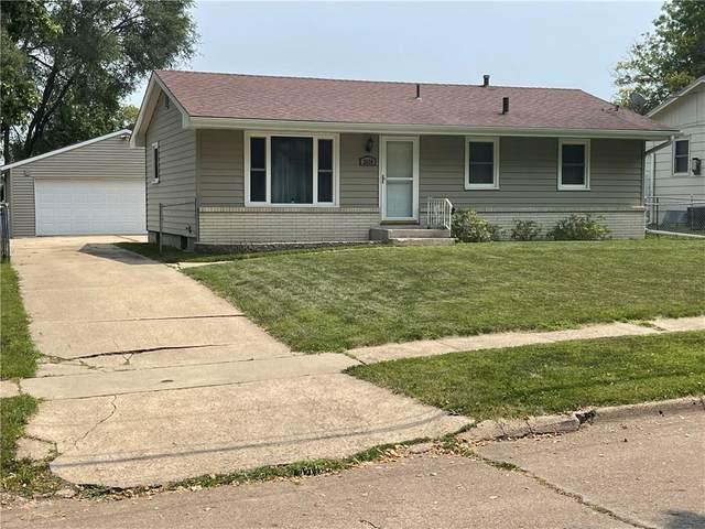2529 E 16th Street, Des Moines, IA 50316 (MLS #634454) :: Pennie Carroll & Associates