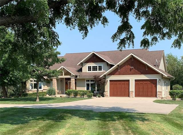 3218 E 68th Street S, Newton, IA 50208 (MLS #634456) :: Better Homes and Gardens Real Estate Innovations