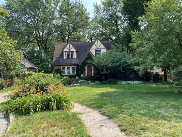 3612 Iola Avenue, Des Moines, IA 50312 (MLS #634461) :: Pennie Carroll & Associates