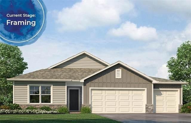 1108 Joshua Drive SE, Bondurant, IA 50035 (MLS #634465) :: Pennie Carroll & Associates