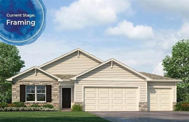 2527 E 50th Street, Des Moines, IA 50317 (MLS #634468) :: Pennie Carroll & Associates