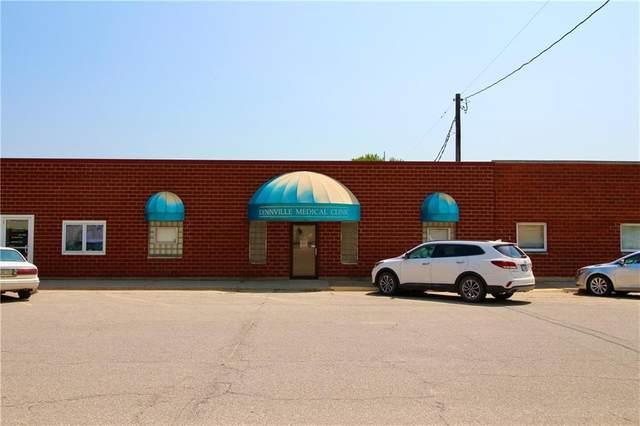 303 East Street, Lynnville, IA 50153 (MLS #634482) :: Pennie Carroll & Associates
