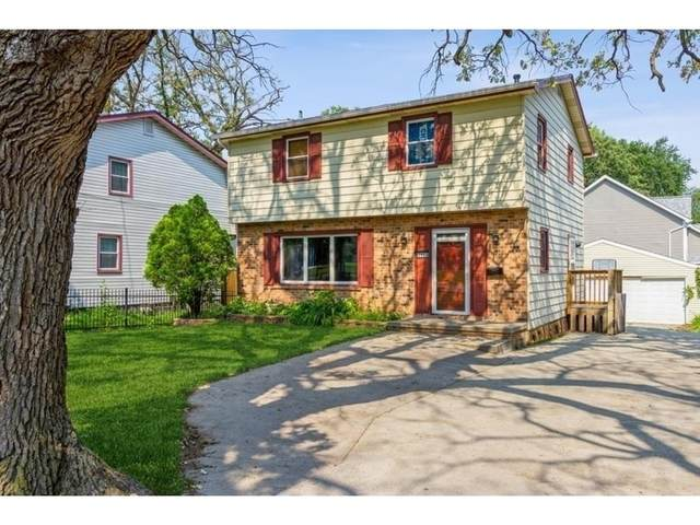 3905 Lower Beaver Road, Des Moines, IA 50310 (MLS #634525) :: Better Homes and Gardens Real Estate Innovations
