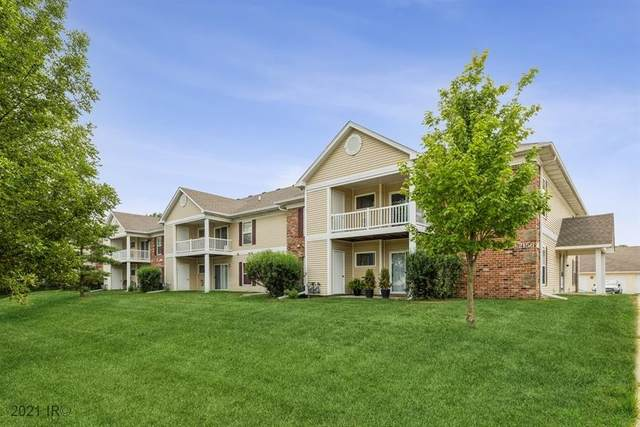 2156 NW 156th Street #9, Clive, IA 50325 (MLS #634532) :: Better Homes and Gardens Real Estate Innovations