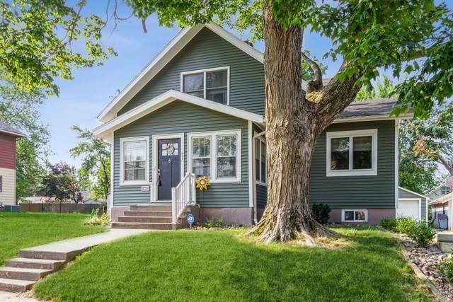 617 S 3rd Avenue W, Newton, IA 50208 (MLS #634560) :: Better Homes and Gardens Real Estate Innovations