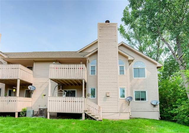 401 SE Lowell Drive #2, Ankeny, IA 50021 (MLS #634564) :: Better Homes and Gardens Real Estate Innovations