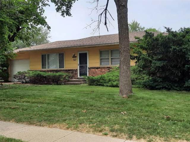 310 NE 9th Street, Ankeny, IA 50021 (MLS #634576) :: Better Homes and Gardens Real Estate Innovations