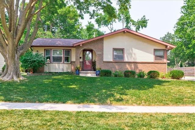 802 SE Uehlamar Drive, Ankeny, IA 50021 (MLS #634582) :: Better Homes and Gardens Real Estate Innovations