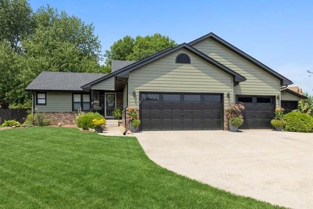 7212 NW 14th Court, Ankeny, IA 50023 (MLS #634586) :: Better Homes and Gardens Real Estate Innovations