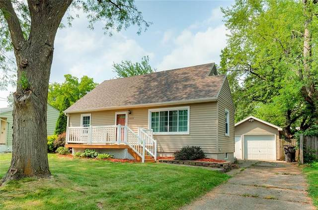 3109 Holcomb Avenue, Des Moines, IA 50310 (MLS #634588) :: Better Homes and Gardens Real Estate Innovations